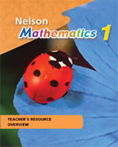 Nelson Education Mathematics 1